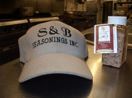 S&B Seasonings